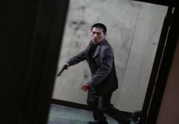 Jack Kao in 'The Sniper'