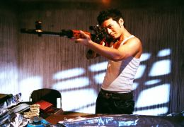 Xiaoming Huang in 'The Sniper'