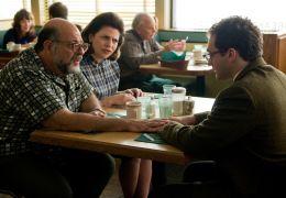 Fred Melamed, Sari Lennick (Judith Gopnik), Michael...Man'