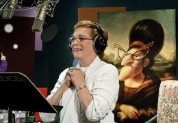 ICH - einfach unverbesserlich - JULIE ANDREWS voices...g Mom