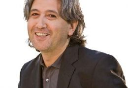 Regisseur Mehmet  oban - 'Der gelbe Satin'