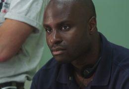 Die Vierte Art - Regisseur Olatunde Osunsanmi