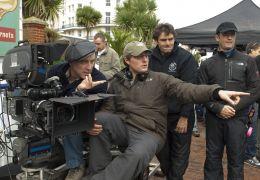 Brighton Rock - Regisseur Rowan Joffe und sein Team am Set