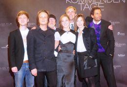 DIE KOMMENDEN TAGE, CineStar Sony Center, Berlin, 27....EBBOU
