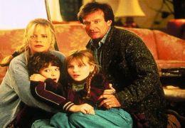 Bonnie Hunt, Bradley Pierce, Kirsten Dunst und Robin...manji