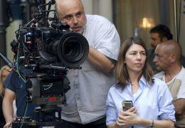 Somewhere - Kameramann Harris Savides und Regisseurin...ppola