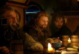 Der Hobbit: Eine unerwartete Reise - JOHN CALLEN als...ombur