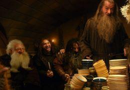 Der Hobbit: Eine unerwartete Reise - KEN STOTT als...ggins