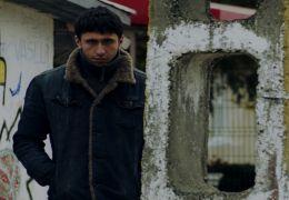 Police, Adjective - Dragos Bucur as Cristi