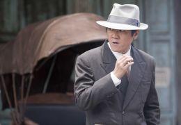 Der Kontaktmann in der japanischen Botschaft Benedict...ghai'