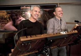 Die Croods - Regisseure Chris Sanders und Kirk De Micco