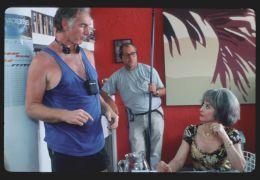 John Sayles mit Rita Moreno in 'Casa de los babys -...nder'