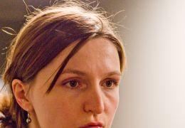 Regisseur Emily Young in 'Veronika beschliesst zu sterben'