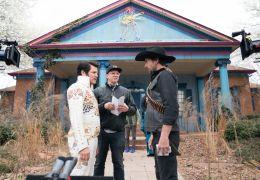 Zombieland: Doppelt hält besser - Regisseur Ruben...m Set