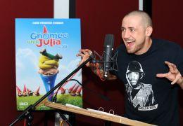 Gnomeo und Julia - Bürger Lars Dietrich spricht Gnomeo