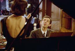 Juliette Gréco (Anna Mouglalis) und Gainsbourg (Eric...ebte'