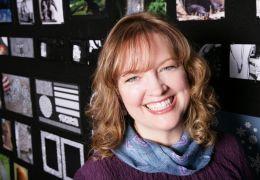 Bear and the Bow - Director Brenda Chapman has her...ixar)