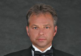 Hotel Lux - Filmkomponist Ralf Wengenmayr