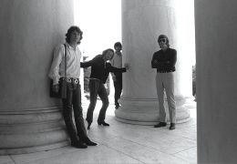 The Doors: When You're Strange - Jim Morrison...rder)