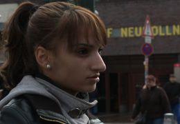 Lial Akkouch in 'Neukölln Unlimited'