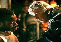 Lethal Weapon - Gary Busey und Danny Glover
