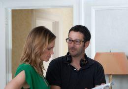 Fremd Fischen - Hilary Swank (Produktion), Luke...egie)