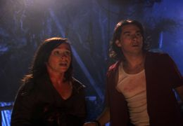 The Black Waters of Echo's Pond - DANIELLE HARRIS...Rick
