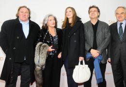 Small World - Gérard Depardieu, Fran oise Fabian,...reich