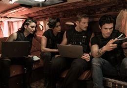 Bad Boys for Life - v.l.n.r.: Vanessa Hudgens, Paola...elton
