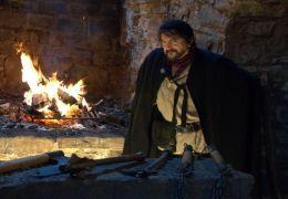 Robin Hood Ghosts of Sherwood 3D - Tom Savini