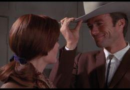 Coogans großer Bluff - Susan Clark und Clint Eastwood