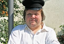 Sick Pigs - Sven Pippig als Der Chauffeur