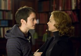 The Oxford Murders - Elijah Wood and Julie Cox