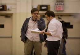 The Winning Season - Director James C. Strouse and...Bill