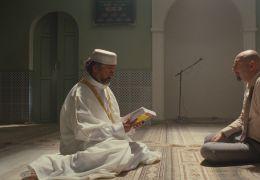 Fasten auf italienisch - Iman Abdel (Karim Belkhadra)...erad)
