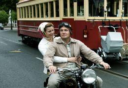 Bride Flight - Marjorie (Elise Schaap) and Hans...mink)