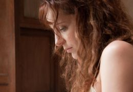 Ces amours-l  - Audrey Dana (Ilva / Simone / Sophia)