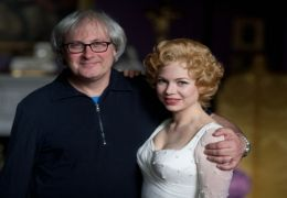 My Week with Marilyn - Michelle Williams mit...urtis