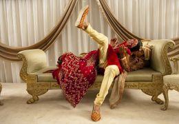 The Infidel - Mahmuds Sohn Rashid (Amit Shah) liebt...ford)