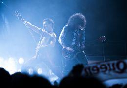 Bohemian Rhapsody - v.l.n.r.: Freddie Mercury (Rami...Lee)