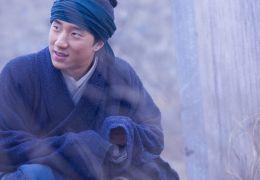 Mulan - Fei Tiger (Jaycee Chan).
