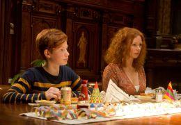 Rubinrot - Die Familie feiert Gwendolyns Geburtstag:...ning)
