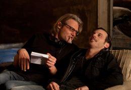 Killing Them Softly - Regisseur Andrew Dominik mit...nkie)