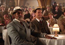 The Great Gatsby - AMITABH BACHCHAN als Meyer...atsby