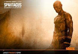 Spartacus: Gods of the Arena - Peter Mensah
