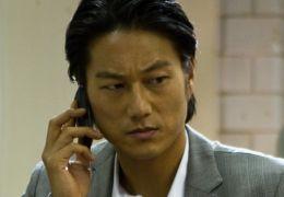 Shootout - Keine Gnade - Sung Kang alias 'Detective...Kwon'