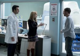 Venom - Patrick Mulligan (REID SCOTT), Anne Weying...ARDY)