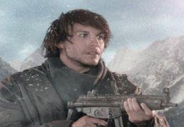 Snowblind - Angus McGruther