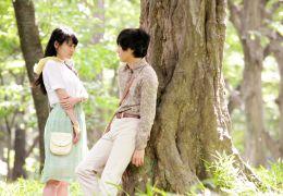 Naokos Lächeln - Watanabe (Kenichi Matsuyama) und...uchi)