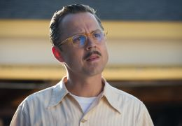 Gangster Squad - GIOVANNI RIBISI als Officer Conwell Keeler